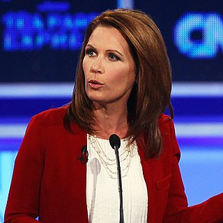 Michele Bachmann Debates Rick Perry About HPV Vaccine