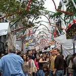 Feast of San Gennaro Festival NYC