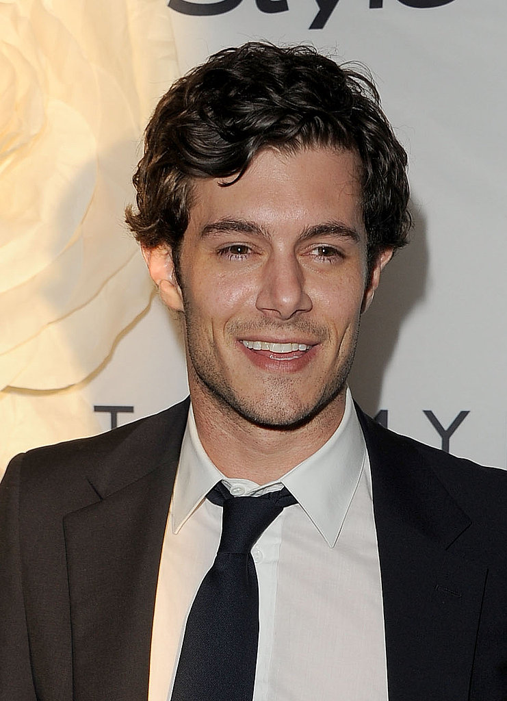 Adam Brody Photos