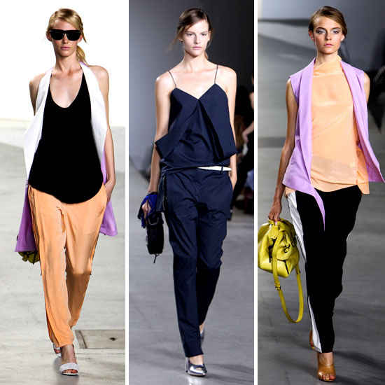 3.1 Phillip Lim: Spring 2012