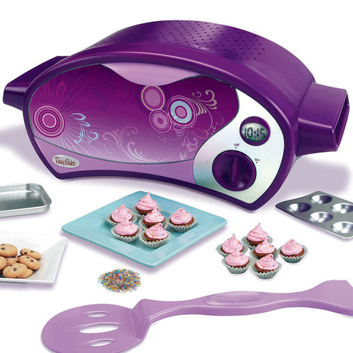 New Easy Bake Oven 2011