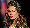 2012 Spring New York Fashion Week: Day 7 Beauty Wrap Up