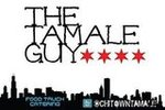 Fall Food Trucks: The Tamale Guy