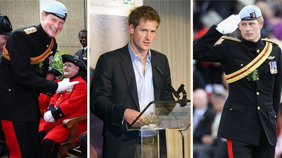 Video: Happy Birthday Prince Harry! 5 Reasons Why We Love the Young Royal
