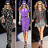Anna Sui: Spring 2012