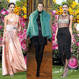 Giles Deacon Leaves Ungaro