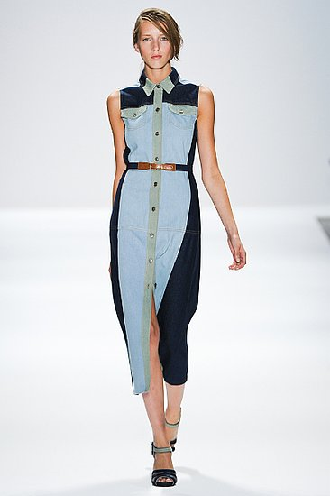 New York Fashion Week's Top Looks for Spring 2012