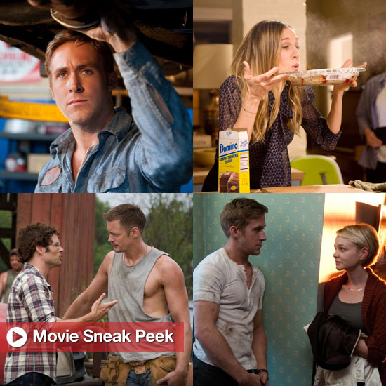 Movie Sneak Peek: Drive, Straw Dogs, and I Don't Know How She Does It
