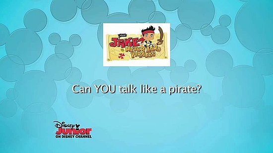 Ahoy, There Matey: It's International Talk Like a Pirate Day!