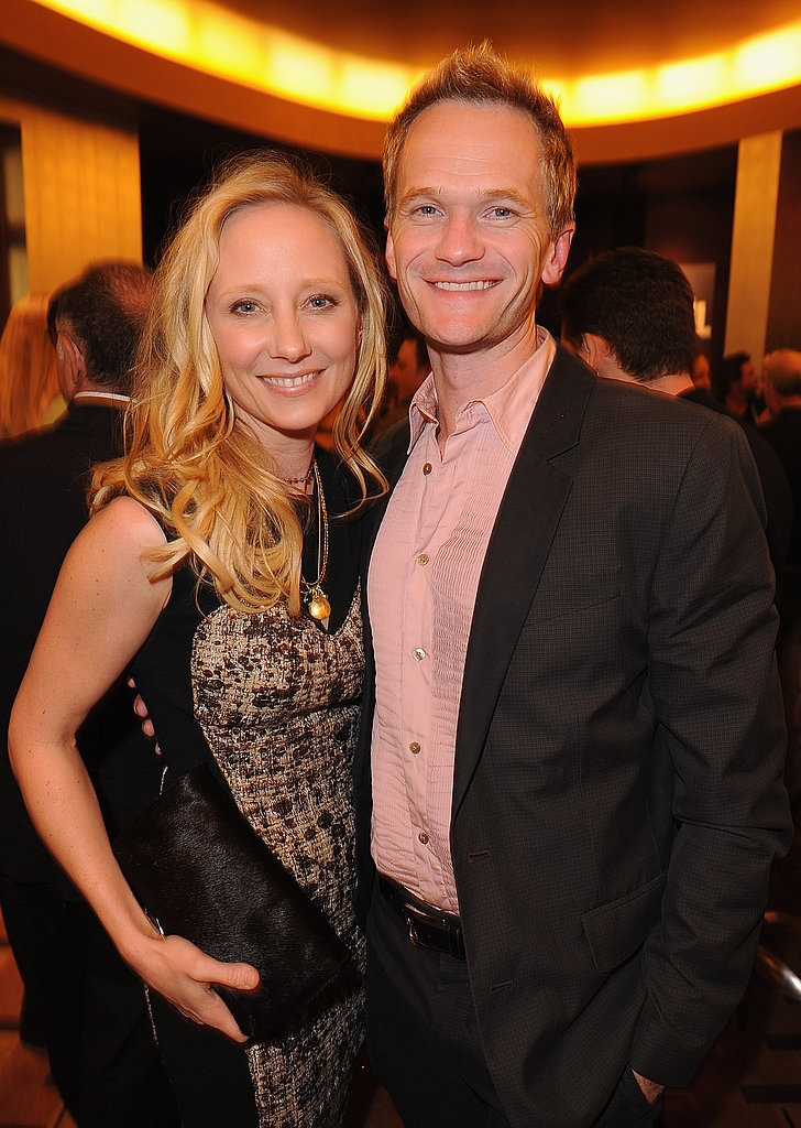 Anne Heche and Neil Patrick Harris