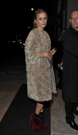 Tom Ford Spring 2012 Dinner