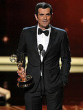 Ty Burrell's Sweet Speech