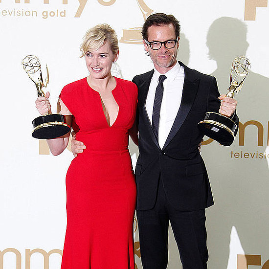 Emmy Winners Show Off Their New Gold in the Press Room