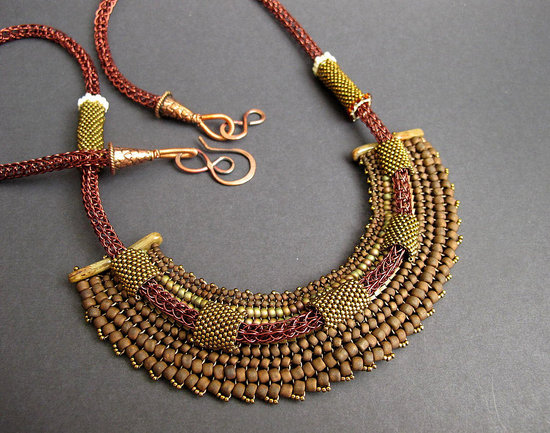 Edoras Necklace ($250)