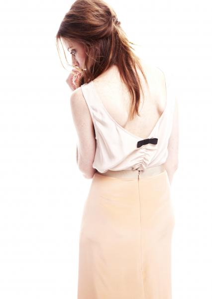 Check Out Lauren Conrad's Paper Crown Spring 2012 Lookbook