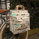 Basil Memories Bicycle Pannier