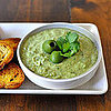 Green Olive Dip