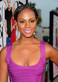 Tika Sumpter at the LA premiere of What's Your Number.