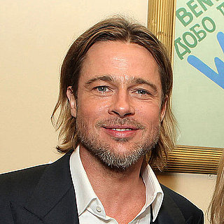 Brad Pitt Moneyball Red Carpet Quotes