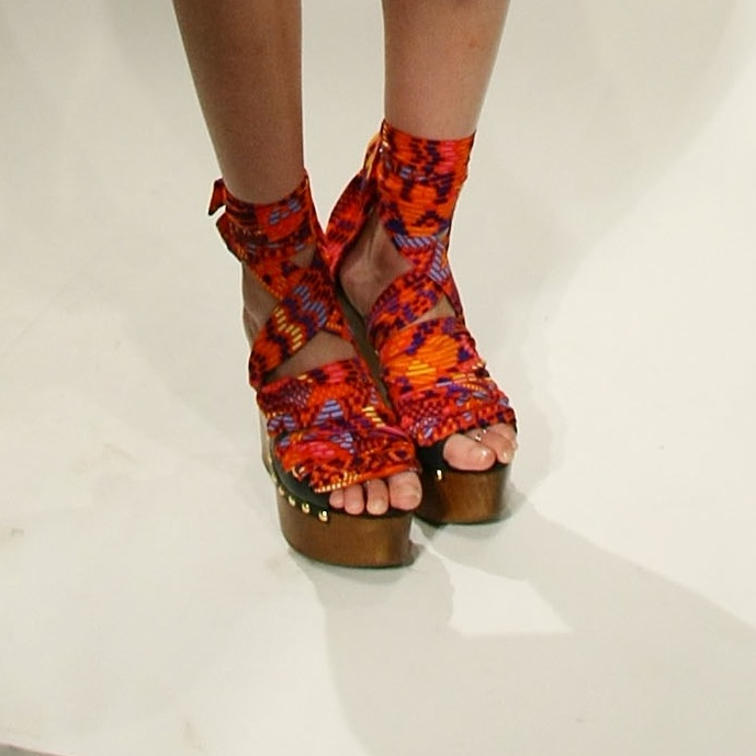The Best Shoes From NYFW