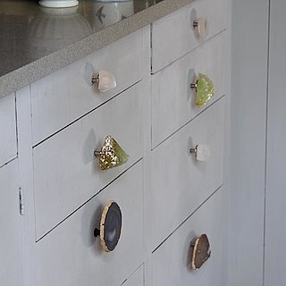 DIY Drawer Knob Project