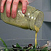 Easy Recipe For Garlic Dijon Vinaigrette