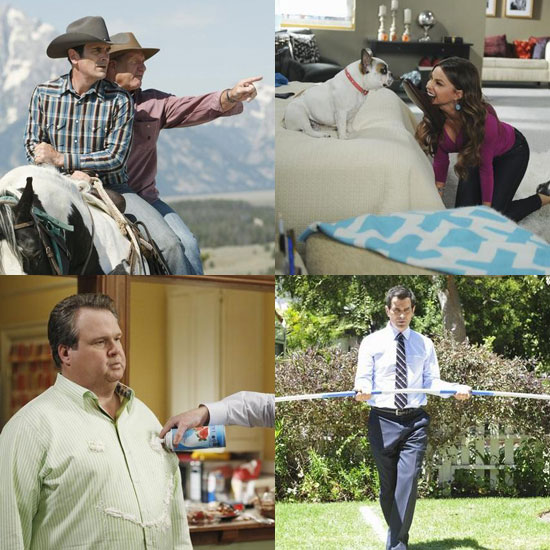 Sneak a Peek at Modern Family Season Three!