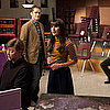 "Glee Season Three Premiere Recap of ""The Purple Piano Project"""