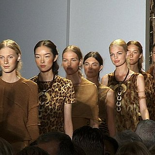 New York Fashion Week Spring 2012 Trends: Tribal