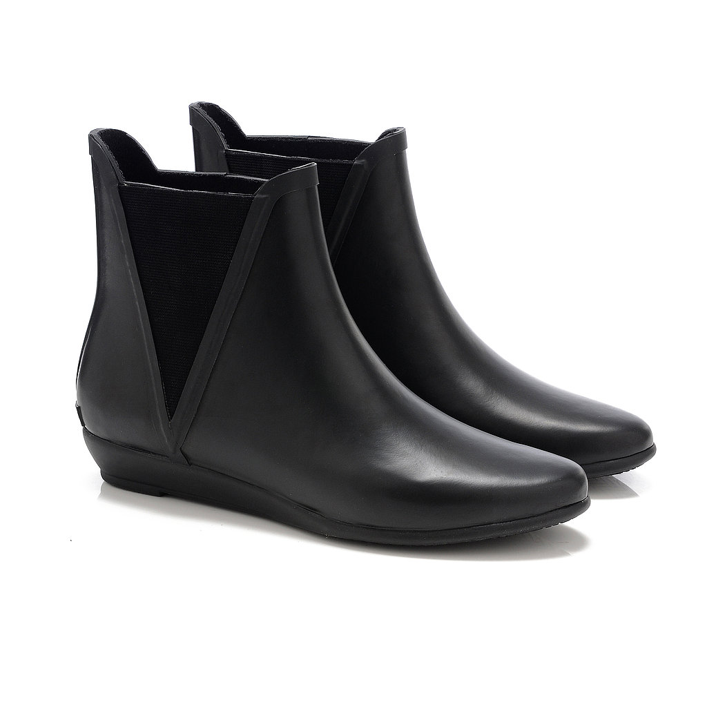 Loeffler Randall Slip-On in Black ($150)