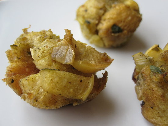 Apple Onion Stuffing Recipe