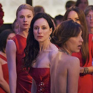 Revenge TV Show Review