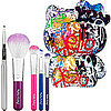 Hello Kitty Graffiti Bags and Makeup Preview