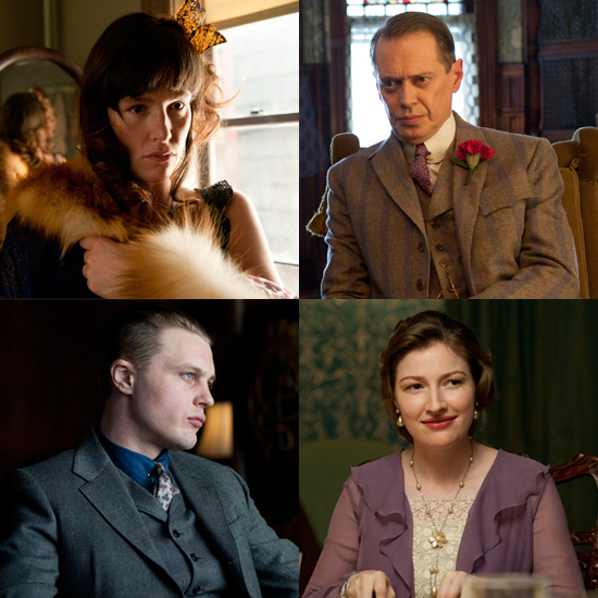 Boardwalk Empire Premieres Tonight — Get a Peek at Season Two