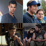 Movie Sneak Peek: Moneyball, Machine Gun Preacher, and Abduction