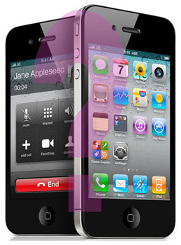 More iPhone 5 Rumors