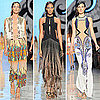 Etro: Spring 2012