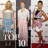 Best Celebrity Style For September 19, 2011
