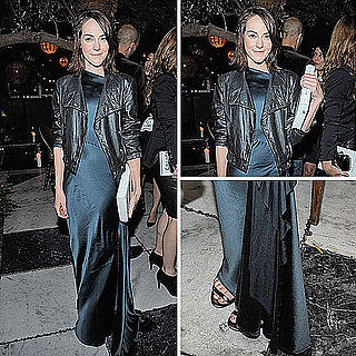 Jena Malone at Chanel Book Party