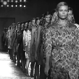 Prada Spring 2012 Runway Video
