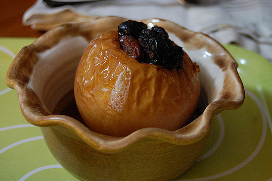 Baked Apple Dessert