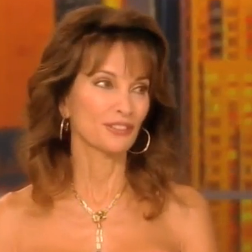 Susan Lucci on The View AMC Tribute