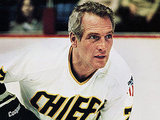 Paul Newman, Slap Shot