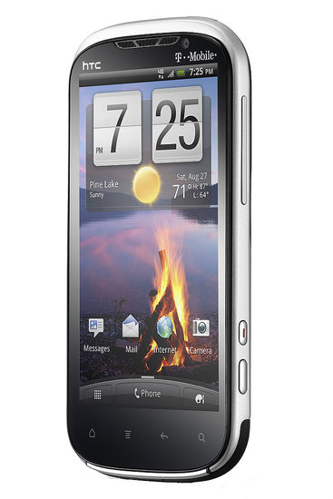 HTC Amaze 4G ($260)