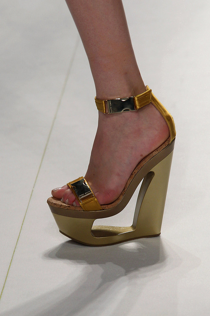 Best Shoes From Milan Fashion Week