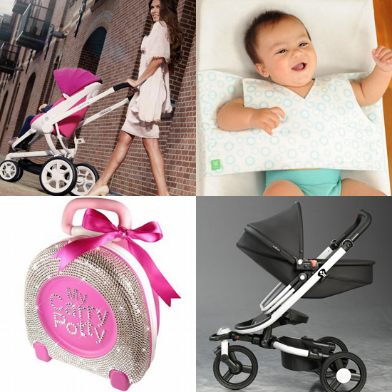 New Kid and Baby Products From ABC Kids Expo