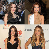 Celebrities Who Do Kickboxing