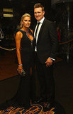 Tania and Nathan Buckley
