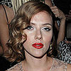 How to Get Scarlett Johansson's Red Lipstick