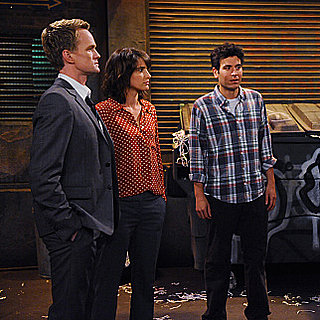 Who Should Robin Date on How I Met Your Mother?